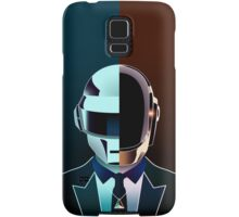 Daft Portrait (Together) Samsung Galaxy Case/Skin