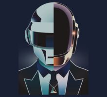 Daft Portrait (Together) T-Shirt