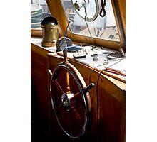 Skipper's Nook Photographic Print