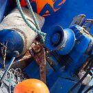 Nautical Colour by clickedbynic