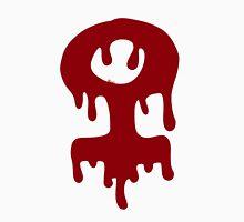 female/feminist blood of your enemies design Unisex T-Shirt