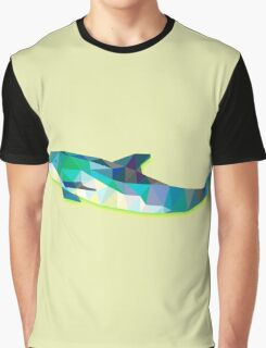 Dolphin Animals Gift Graphic T-Shirt