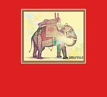 raja the elephant Unisex T-Shirt