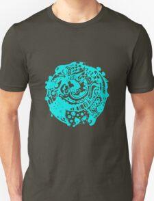 A whole new world - Blue T-Shirt