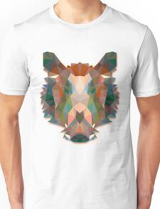 Boar Animals Gift Unisex T-Shirt