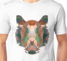 Boar Animals Gift Unisex T-Shirt