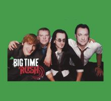 Big Time RUSH by RumPunch