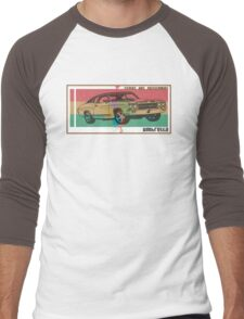 made in jamaica Men's Baseball ¾ T-Shirt