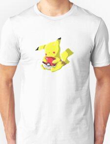 Chunky Pika-Pikachu! T-Shirt