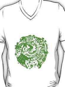 A whole new world - Green T-Shirt