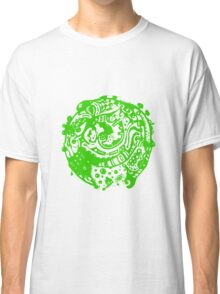 A whole new world - Green Classic T-Shirt