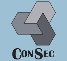 Scanners - ConSec Logo by Buleste