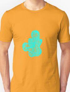 Lady bug - Blue T-Shirt
