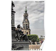 A Corner of Dresden (2) Poster