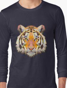 Tiger Animals Gift Long Sleeve T-Shirt
