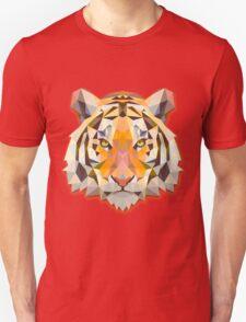 Tiger Animals Gift Unisex T-Shirt