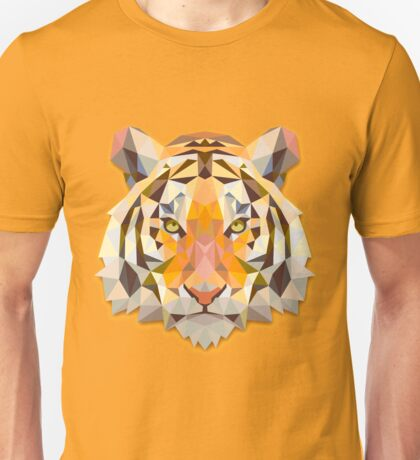 Tiger Animals Gift Unisex T-Shirt