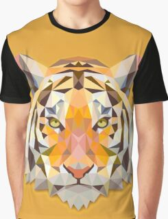 Tiger Animals Gift Graphic T-Shirt