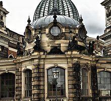 Series: Dresden, Saxony by Bernai Velarde