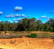 Bartons Mill panorama by BigAndRed