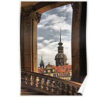 Series: Dresden Poster