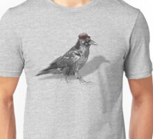 derby crow Unisex T-Shirt
