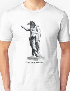 corvus maximus T-Shirt