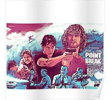 Point Break 2015 great pic Poster