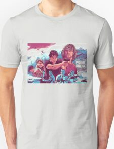 Point Break 2015 great pic T-Shirt