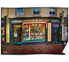 Sweet Shop • Killarney Poster