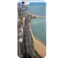 Chicago Gold Coast iPhone Case/Skin