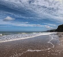 Tresaith,Wales by cameraimagery