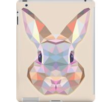 Rabbit Hare Animals Gift iPad Case/Skin
