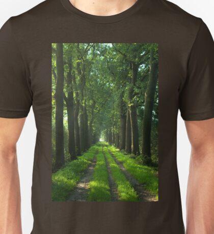 Oaks Lane  Unisex T-Shirt