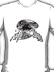Brain storm T-Shirt