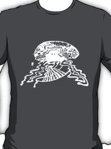Brain storm - White T-Shirt