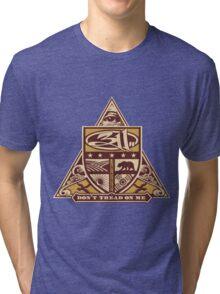 311 Band Music T-Shirt Tri-blend T-Shirt