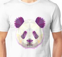 Panda Bear Animals Gift Unisex T-Shirt