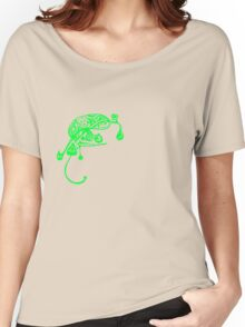 Bugs life - Green Women's Relaxed Fit T-Shirt