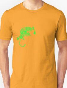 Bugs life - Green Unisex T-Shirt