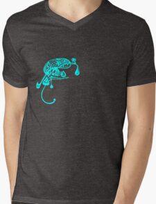 Bugs life - Blue Mens V-Neck T-Shirt