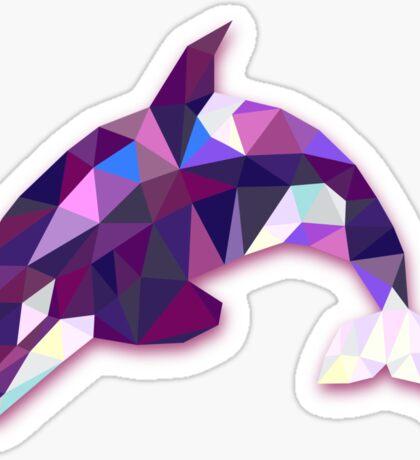 Orca Animals Gift Sticker