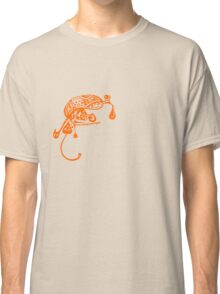 Bugs life - Orange Classic T-Shirt