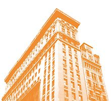 Building in Union Square by Koon