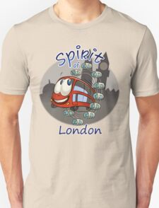 Spirit of London T-Shirt