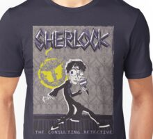NOODLE BOY SHIRT!!!!!!!!!!!! ft. Sherlock Unisex T-Shirt