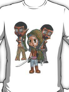 Zombie Samurai T-Shirt