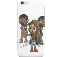 Zombie Samurai iPhone Case/Skin