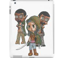 Zombie Samurai iPad Case/Skin