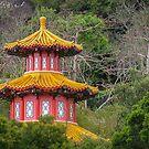 Pagoda by Georden